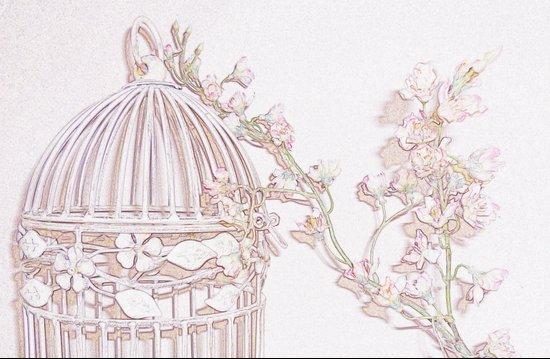 Blossom 2 Art Print