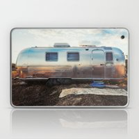 Airstream Laptop & iPad Skin