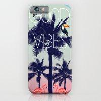 GOOD VIBe iPhone 6 Slim Case