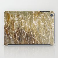 Floral Abstrakt iPad Case