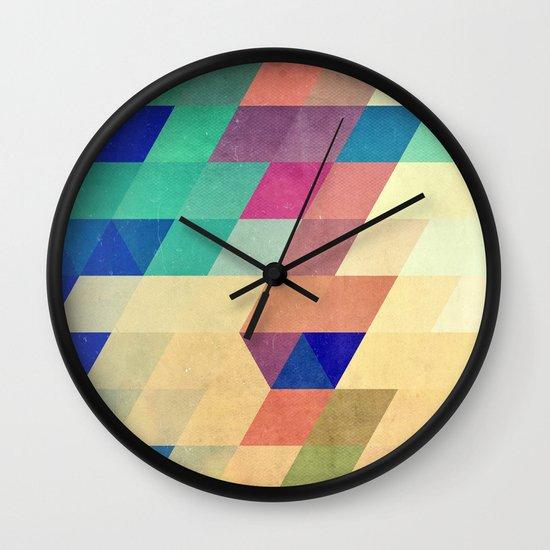 dyrzy Wall Clock