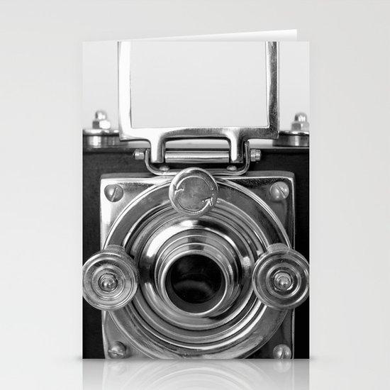 Photo App. Stationery Card