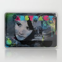 Abstract Vision Laptop & iPad Skin