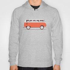 Red Van Hoody
