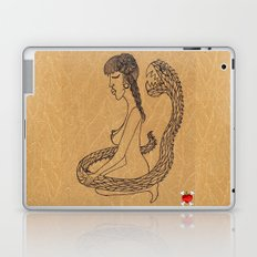 SnakeGirl  Laptop & iPad Skin