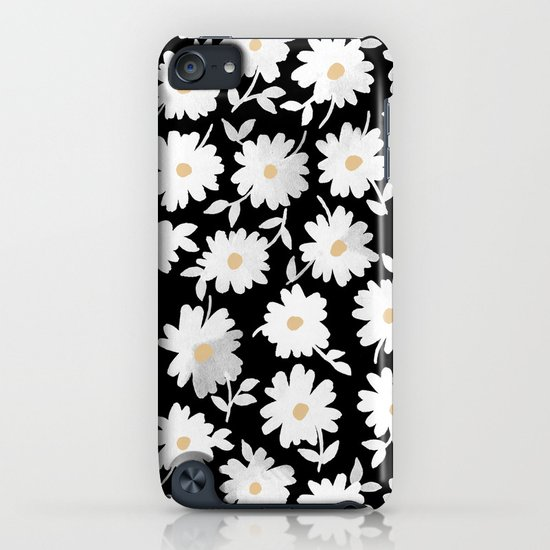 Daisies iPhone & iPod Case