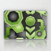 Strike Out! Laptop & iPad Skin