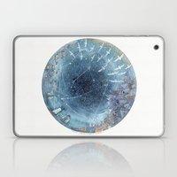 Capricorn & Aquarius friendship Laptop & iPad Skin