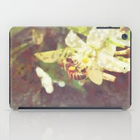 Honey Bee: Pearl iPad Case