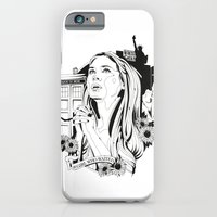 iPhone & iPod Case featuring Come Along Pond by Fedi
