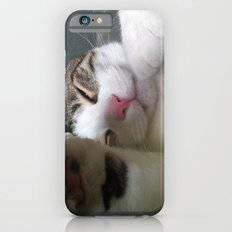 Best Cat that ever lived iPhone 6 Slim Case