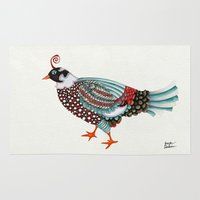 Pheasant Noble 2 Rug