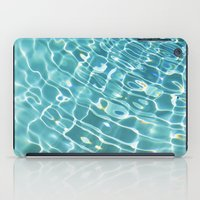 Swim iPad Case