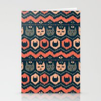 Icat Stationery Cards
