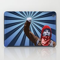 Stand Up iPad Case