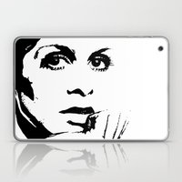 Gettin' Twiggy Wit It. Laptop & iPad Skin