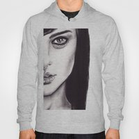 Under Your Bed (Natalie … Hoody