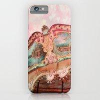 I Heart my Carousel iPhone 6 Slim Case