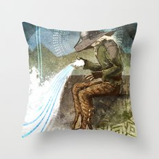 Dragon Age Inquisition - Cole - Charity Throw Pillow