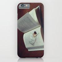 DREAM PAGES iPhone 6 Slim Case