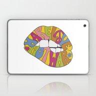 Make Love... Laptop & iPad Skin