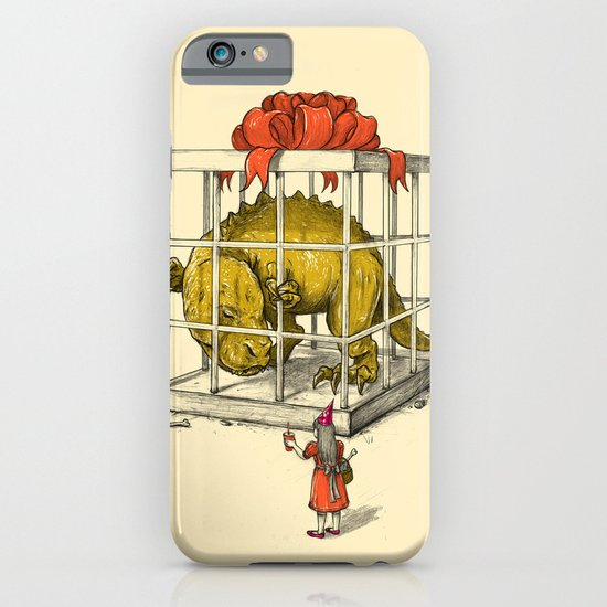 The Gift iPhone & iPod Case