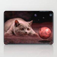 Mouse on Mars iPad Case