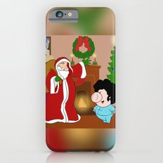 Santa Claus came to town! Slim Case iPhone 6s