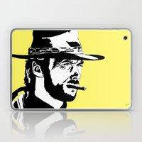 Clint Laptop & iPad Skin