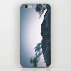 Mount Saint Helens II iPhone & iPod Skin