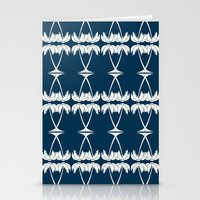 Palm Deco Stationery Cards