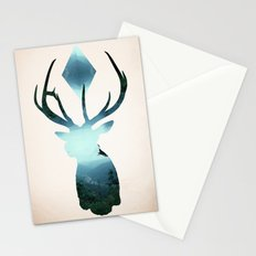 Oh my Deer! Stationery Cards