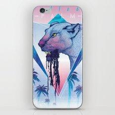 Endless Palm iPhone & iPod Skin