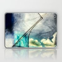 Forward Trajectory Laptop & iPad Skin