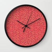 Gums Wall Clock