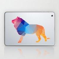 Glass Animal Series - Li… Laptop & iPad Skin