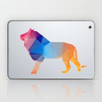 Glass Animal Series - Li… Laptop & iPad Skin