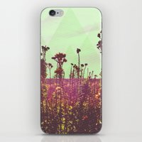 The Weeds iPhone & iPod Skin