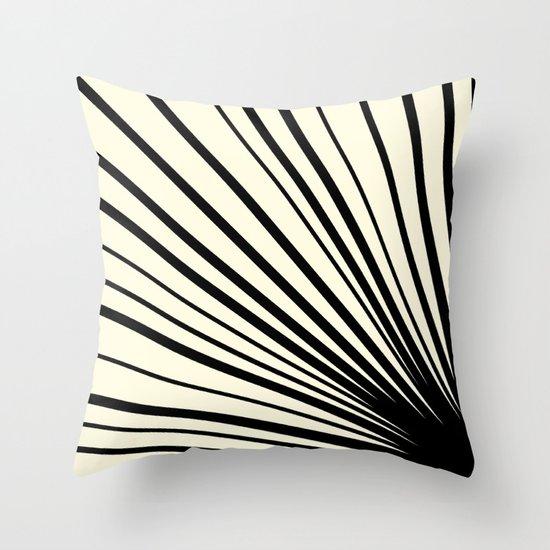 South Throw Pillow