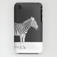 iPhone 3Gs & iPhone 3G Cases featuring CAMOUFLAGE by DANIEL COULMANN