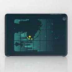 Come on, Mr. Bubbles! iPad Case