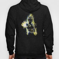 The Prince Of All Fighte… Hoody