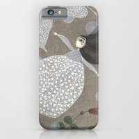 iPhone & iPod Case featuring Summer's End by Judith Clay