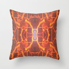 FX#287 - Tied To Our Roots Throw Pillow