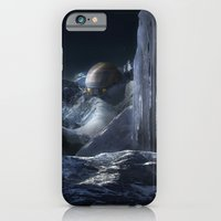 Ice City iPhone 6 Slim Case