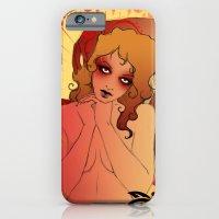 Cosmic Goddess iPhone 6 Slim Case