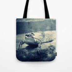 ECHSE - CROSS/PROCESS Tote Bag