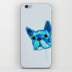 Drool iPhone & iPod Skin