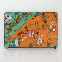 NEVADA iPad Case