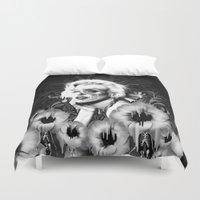 Wonderland Duvet Cover